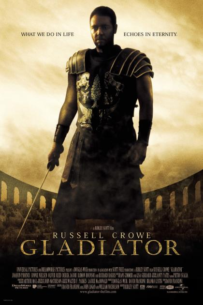 What we do_Gladiator