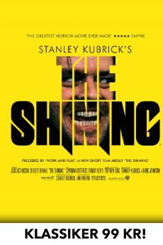THE SHINING - 40TH ANNIVERARY